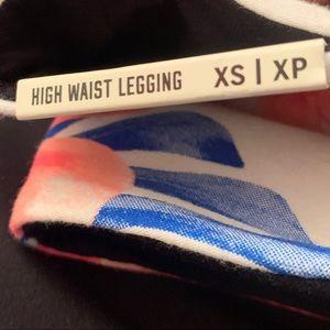 Victoria's Secret Pants & Jumpsuits - Victoria Secret  High  Waisted Leggings